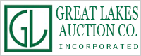 Great Lakes Auction Company, Inc. Logo